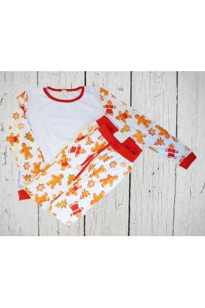 Pattern no 11 Nine X 100% Cotton Women's Christmas Pyjama