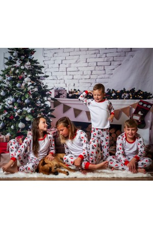 Sample pack 24 Xmas  ( 6 x Kids ThermoActive )