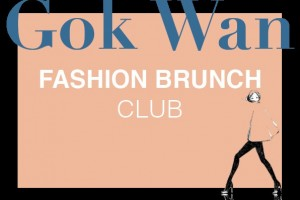 Nine X at Gok's Fashion Brunch Club