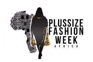 Nine X at Plus Size Fashion Week Africa